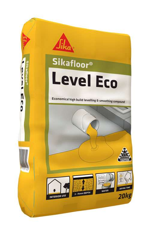 Sikafloor Level Eco