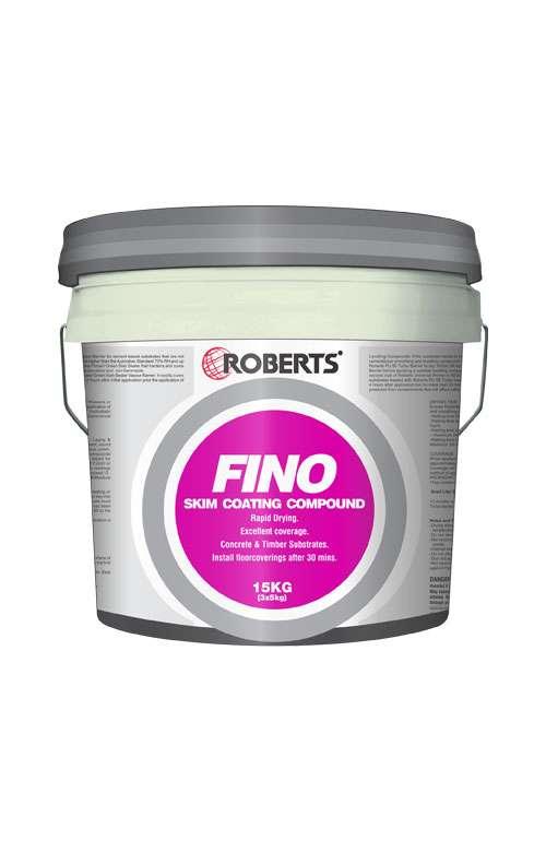 Roberts Fino