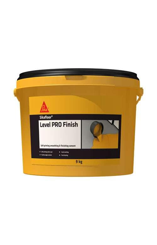 Sikafloor Level Pro Finish 9kg